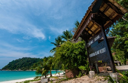 3 Days 2 Nights Perhentian Island Resort