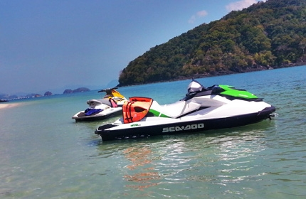 3 Days 2 Nights Langkawi Island Family Promo