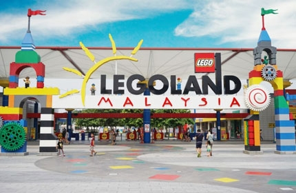 2 Days 1 Night Johor Bharu and Legoland