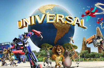 2 Days 1 Night Johor Bharu and Universal Studio Singapore