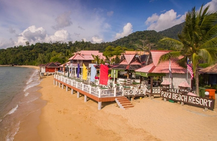 3 Days 2 Nights Paya Beach Resort