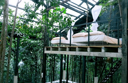 Sekeping Serendah Retreats